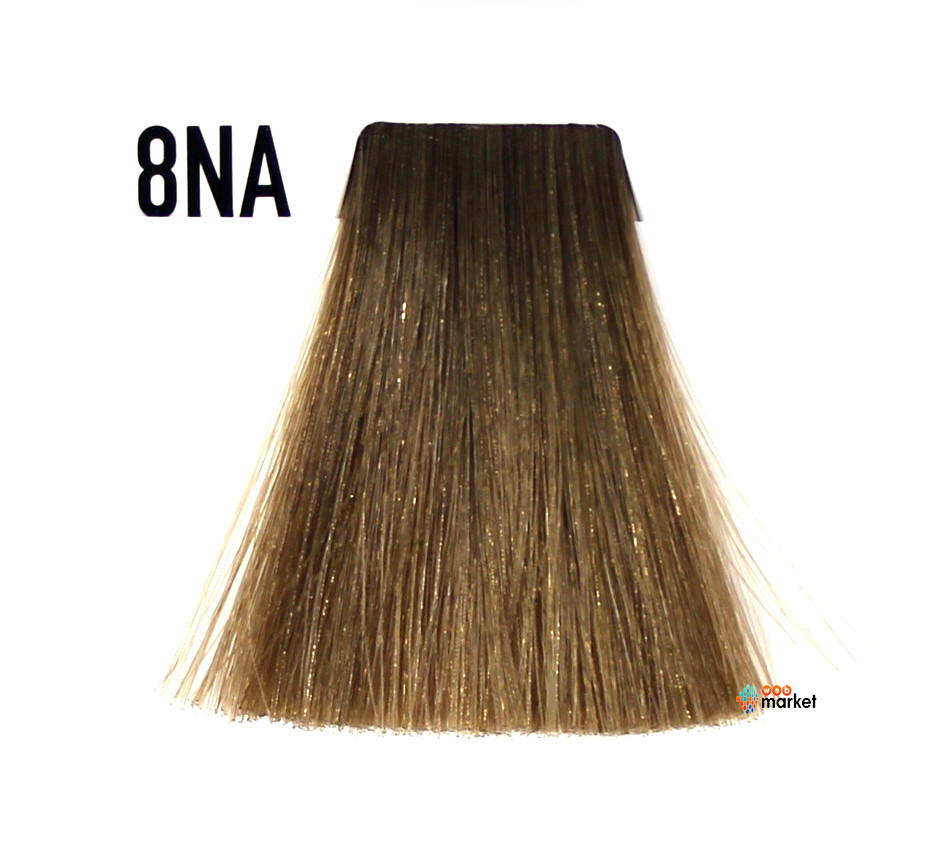 Краска для волос Goldwell Topchic 8NA 60 мл