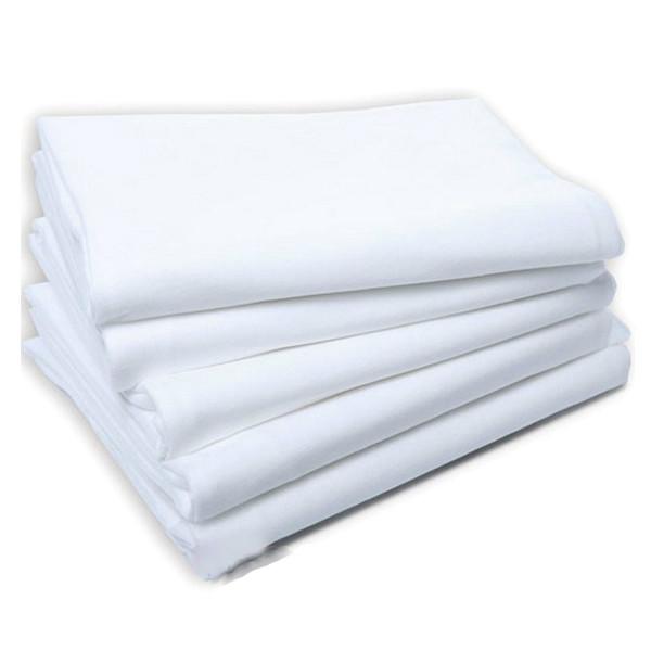 Полотенце Etto спанлейс сетка 40 см х 70 см 50 шт