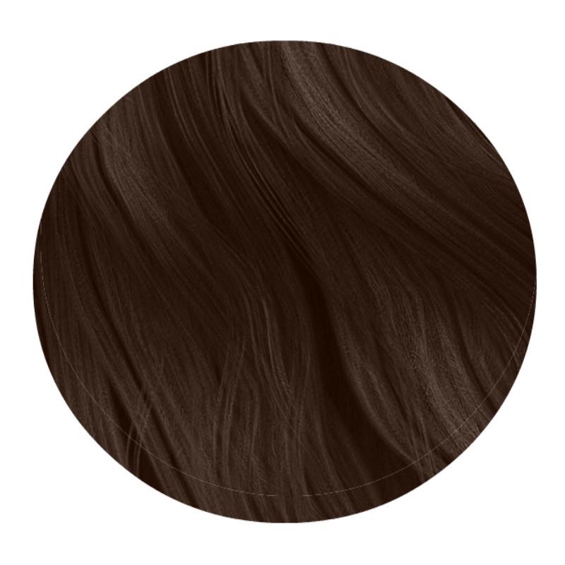 Крем-краска Hair Company IM 4 кофе 100 мл