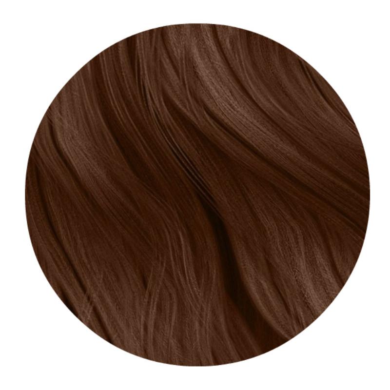 Крем-краска Hair Company IM 7 Ноччола темно-бежевый 100 мл