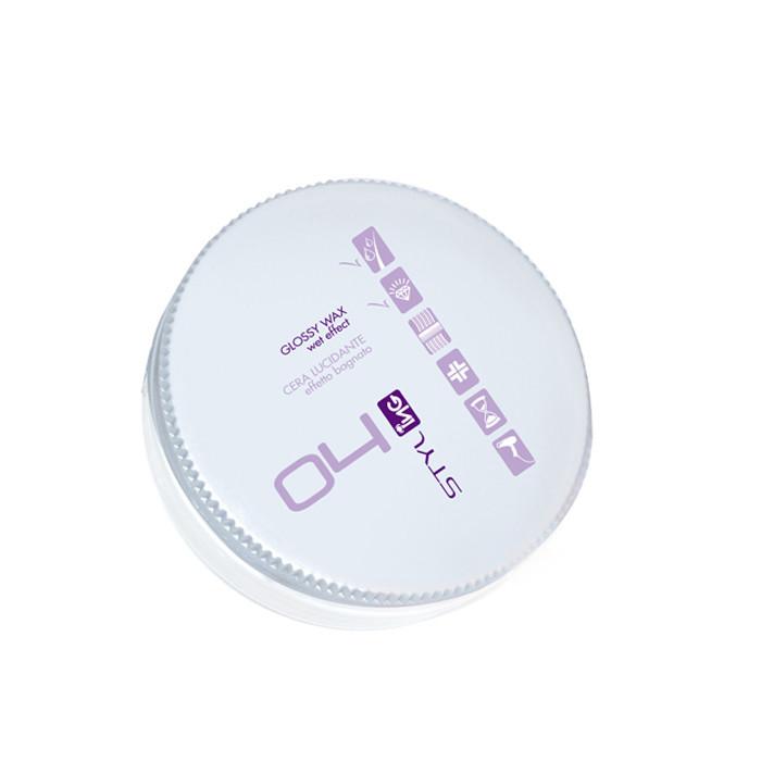 Воск-блеск №4 Ing Professional Styl Glossy Wax 100 мл