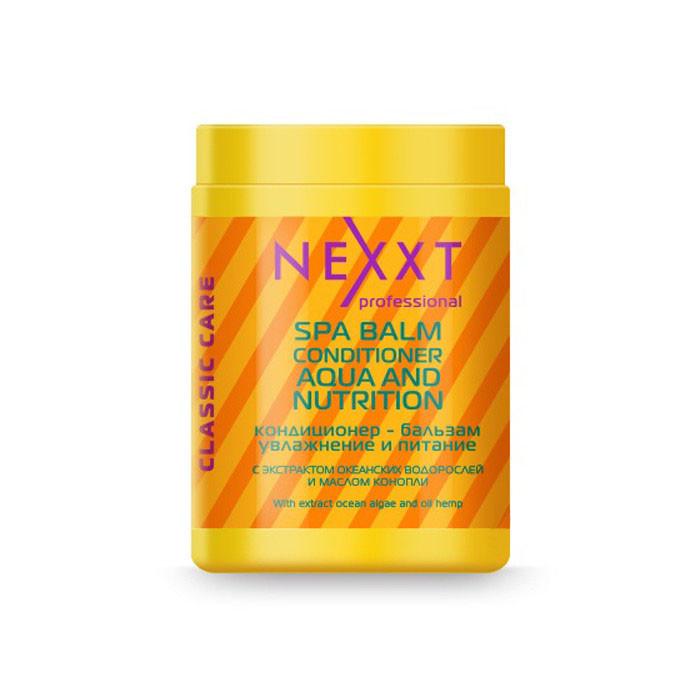 Бальзам-кондиционер Nexxt Professional увлажняющий 1000 мл