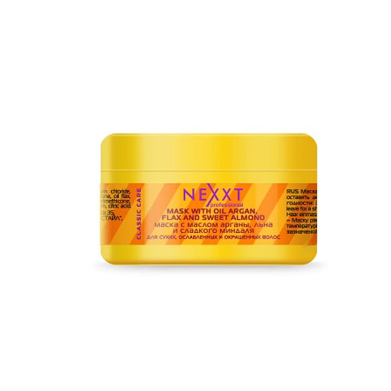 Маска Nexxt Professional восстанавливающая 200 мл