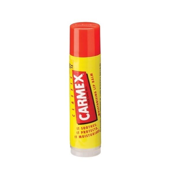 Бальзам для губ Carmex Classic 4,25 г
