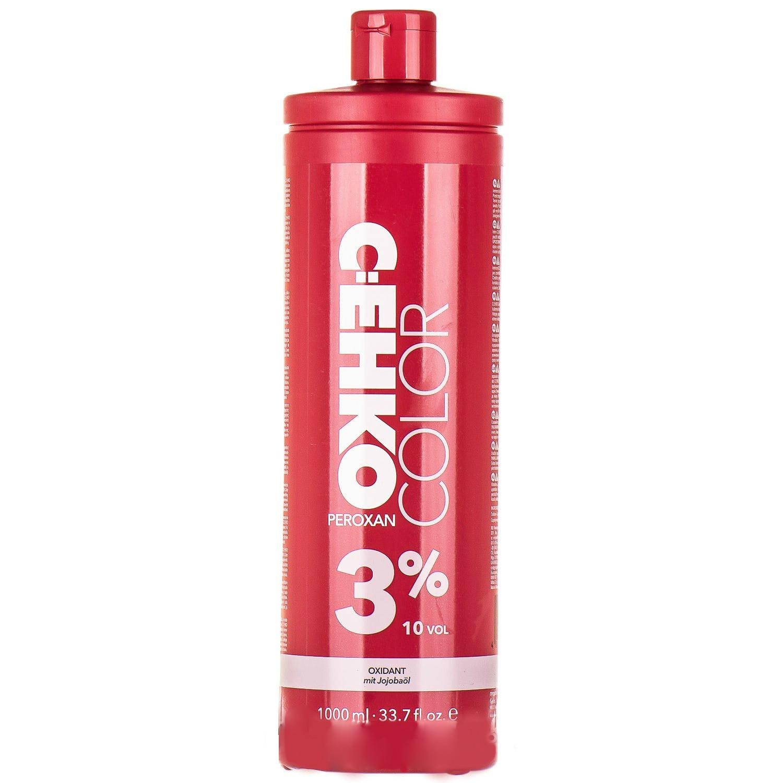 Пероксан C:EHKO 3% 1000 мл