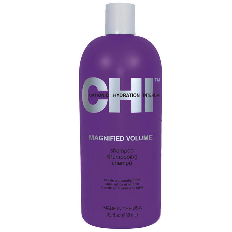 Шампунь для придания объема CHI Magnified Volume System Shampoo 950 мл