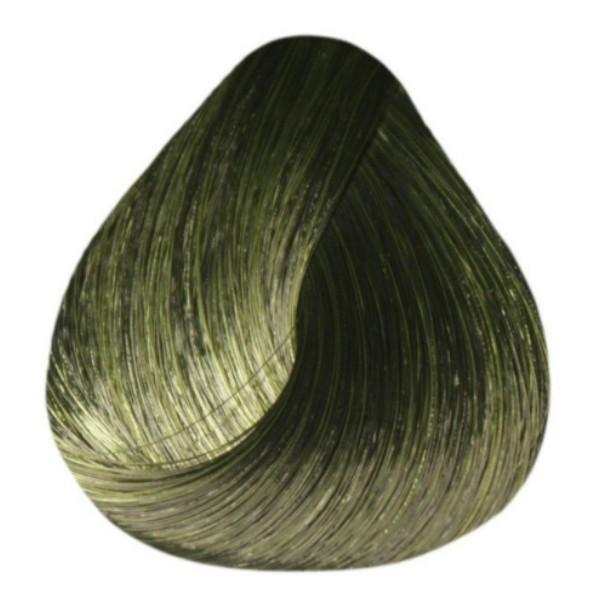 Стойкая крем-краска Estel De Luxe зеленый корректор LC/22 60 мл