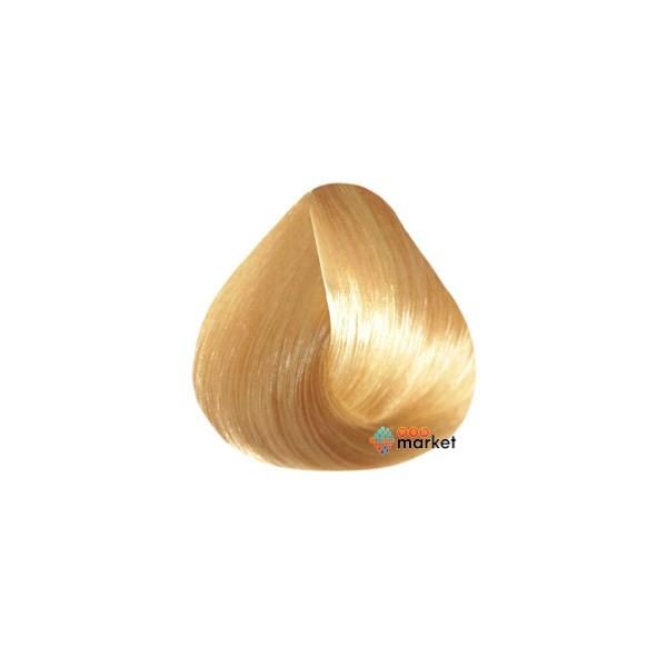 Стойкая краска-уход Estel De Luxe High Blond 175 60 мл