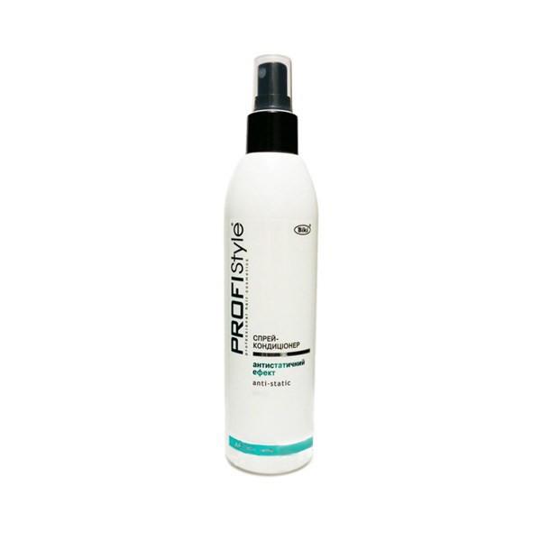 Спрей-кондиционер ProfiStyle Care с антистатическим эффектом для всех типов волос 250 мл