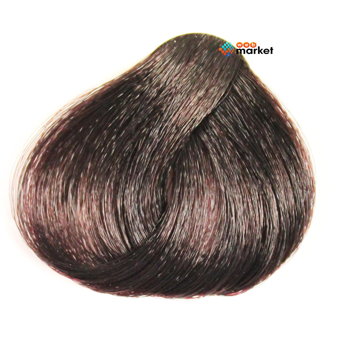 Краска для волос Brelil Colorianne Prestige 4/38 100 мл