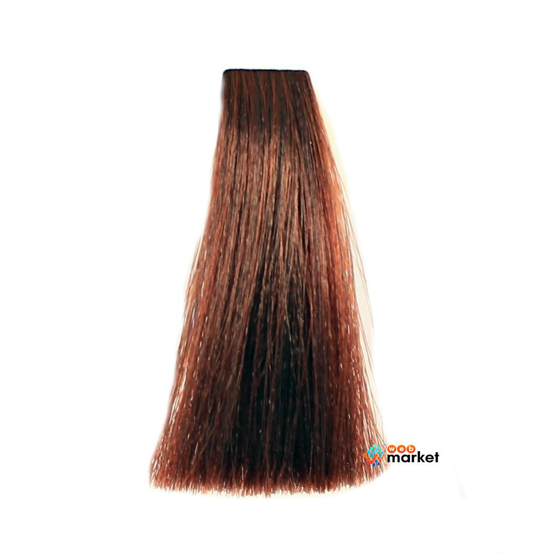 Краска для волос Global Keratin Hair 4R.O 100 мл