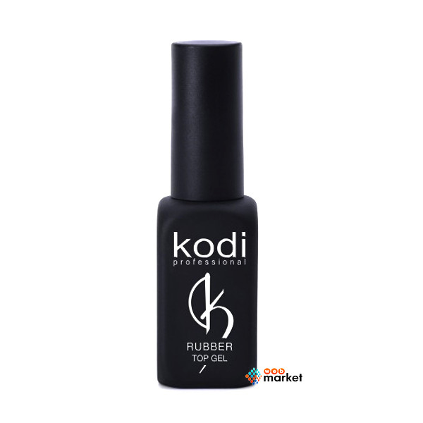 Верхнее покрытие Kodi Rubber Top Gel, 12 мл