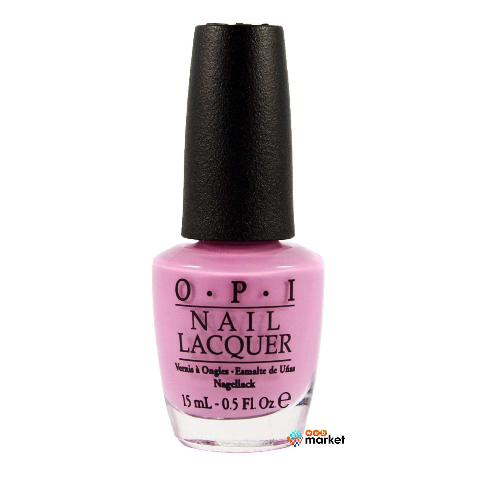 Лак для ногтей OPI H48 15 мл