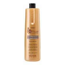 Кератиновый шампунь для волос Echosline Ki-Power Phase 1 1000 мл